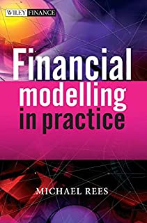 Financial Modelling in Practice: A Concise Guide for Intermediate and Advanced Level with CD ROM (Wiley Finance Series) (0470997443)   Amazon price tracker / tracking, Amazon price history charts, Amazon price watches, Amazon price drop alerts