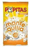 Popitas - Palomitas Sabor Mantequilla Para Microondas. Bolsa 100 g