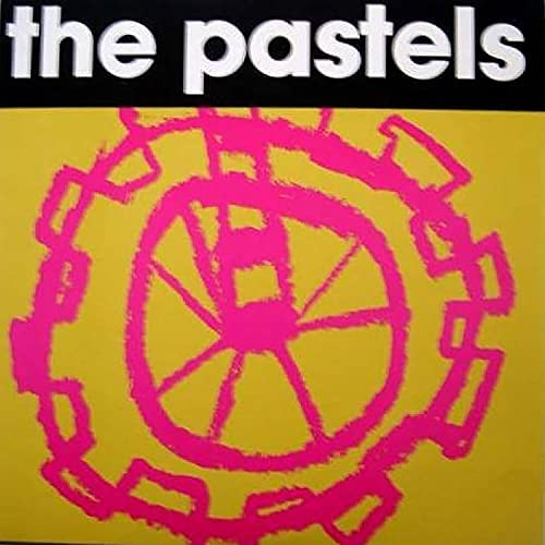 The Pastels