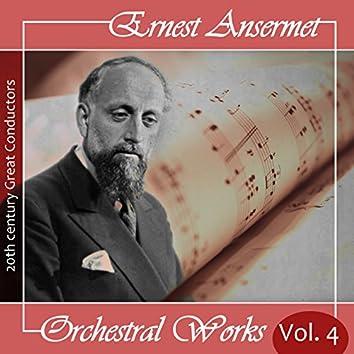 Robert Schumann: Orchestral Works, Vol. 4