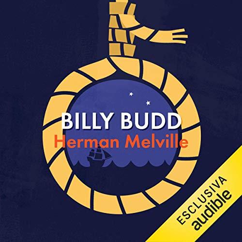Billy Budd copertina