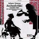 Strauss: Aschenbrodel [ORF Radio-Symphonieorchester Wien; Ernst Theis] [Cpo: 777950-2]