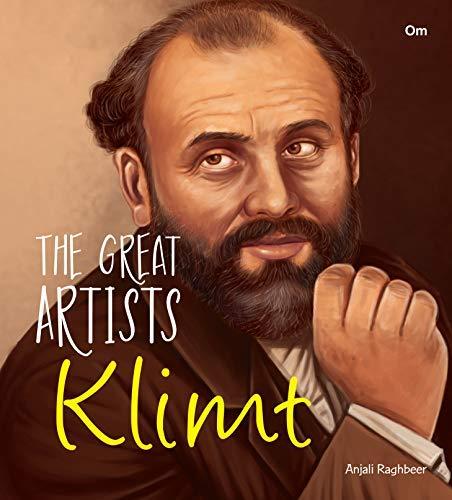 Great Artists: Klimt (English Edition)