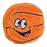 Vertrieb durch Poster38 Schmoozies® Basketball Stofftier Schmusetier Kuscheltier Plüschtier Teddy Bildschirmreiniger