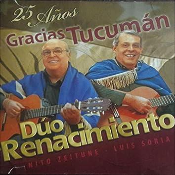 Gracias Tucumán