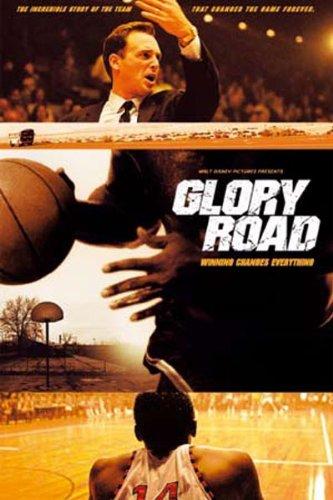 Camino A La Gloria [DVD]