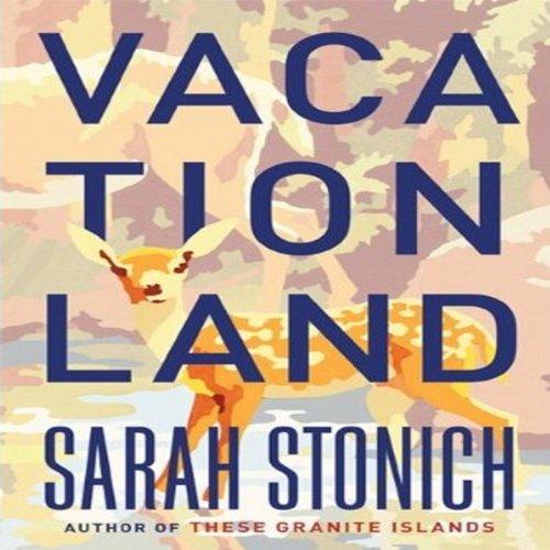 Vacationland cover art