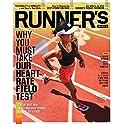 4-Year Runner's World Magazine Subscription