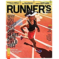4-Year (48 Issues) of Runner's World Magazine Subscription