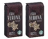 Best Starbucks Coffee Beans - Starbucks Caffe Verona Coffee, Dark, Whole Bean Review