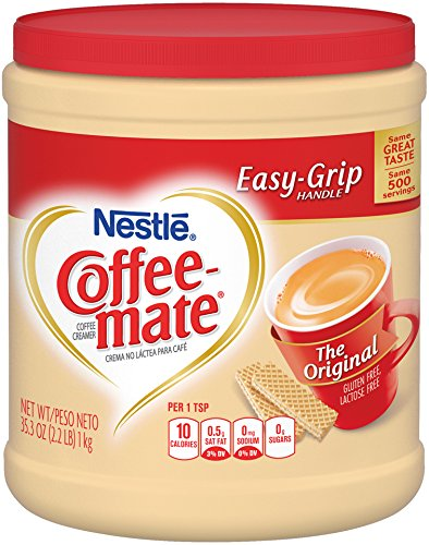 Nestle Coffee-Mate Original, 1er Pack (1 x 1 kg)