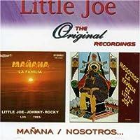 Original Recordings by Little Joe (2003-05-03)