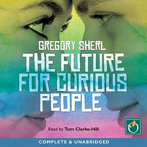 Couverture de The Future for Curious People