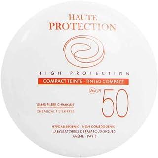 Avene Solaire Haute Protection Compact Teintã Spf50#Dorã 10 Gr 10 ml