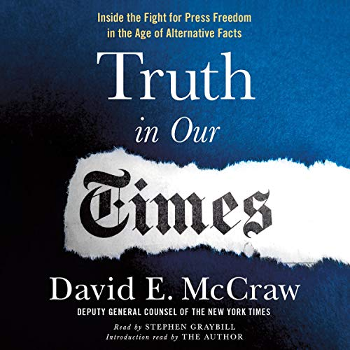 Truth in Our Times cover art