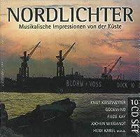 Nordlichter: Musikalische Impressionen von der Küste 10 CD Set