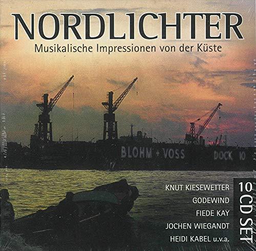Nordlichter - Musikalische Impressionen von der Küste