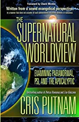 The Supernatural Worldview book