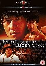 Twinkle, Twinkle, Lucky Stars [Region 2]