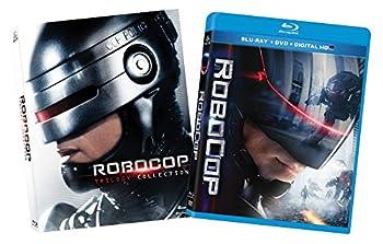 Best robocop blu ray Reviews