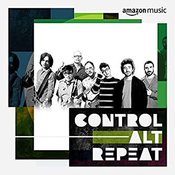 Control Alt Repeat
