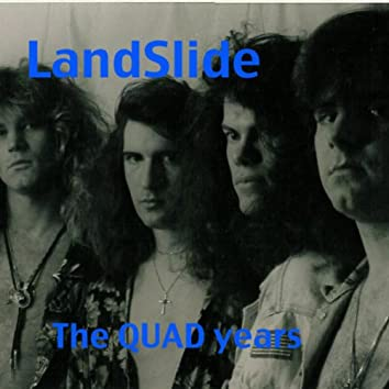 Landslide Featuring Mike Bino