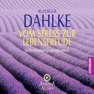 Vom Stress zur Lebensfreude Titelbild
