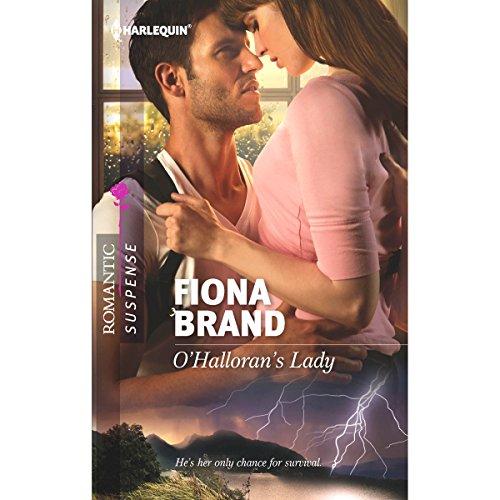 O'Halloran's Lady cover art