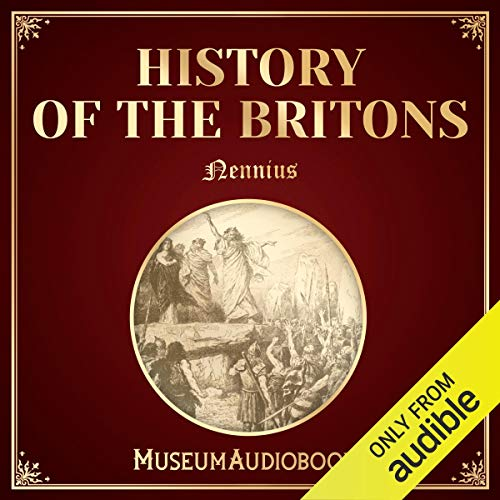 History of the Britons                   By:                                                                                                                                 Nennius                               Narrated by:                                                                                                                                 Andrea Giordani                      Length: 1 hr and 20 mins     Not rated yet     Overall 0.0