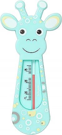 Babyono Termometro da Bagno per Bambini BO0008(Giallo)