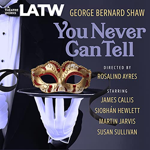 You Never Can Tell cover art