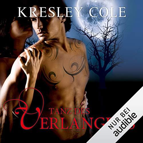 Tanz des Verlangens     Immortals 4              Autor:                                                                                                                                 Kresley Cole                               Sprecher:                                                                                                                                 Vera Teltz                      Spieldauer: 11 Std. und 37 Min.     894 Bewertungen     Gesamt 4,7