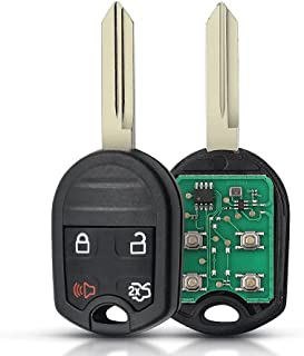 $22 » Heart Horse Keyless Entry Car Key Fob Compatible for Fo-rd 2011-2015 F150, F250, F350 (2011-2016)/Lin-coln/Me-rcury/Ma-zd...