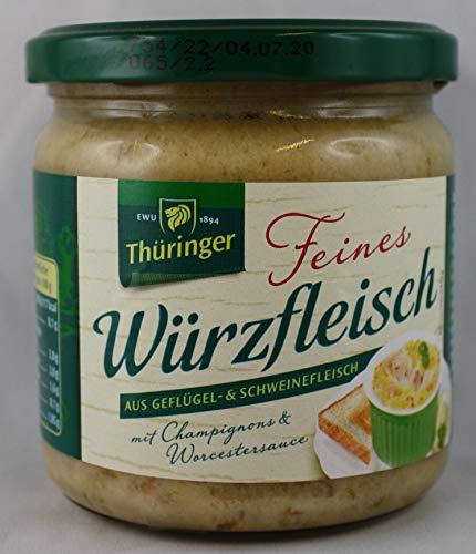 EWU Thüringer Feines Würzfleisch 1x 330g