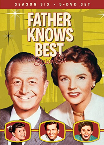 Father Knows Best: Season Six [DVD]
