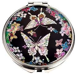 creative handmade gifts for girlfriend ~ compact mirror