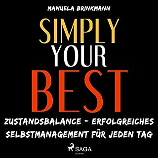 Simply Your Best Titelbild