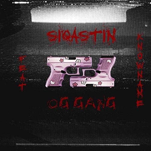 KNOWNAME feat. siqastin