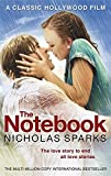 The Notebook by Nicholas Sparks (2007-11-01)