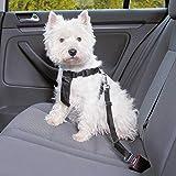 TRIXIE Arnés con cinturón de Seguridad, S, 30-60 cm, Perro