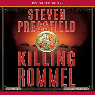 Killing Rommel cover art