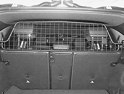 Kleinmetall Masterline passend für Mercedes B-Klasse Typ W247 Hundegitter Trennnetz