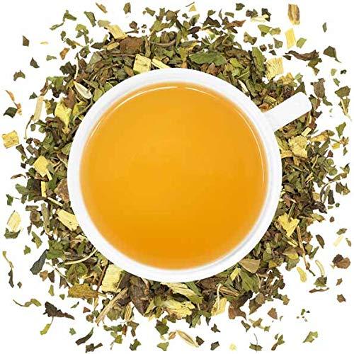 Organic Herbal Comfort Loose Leaf Tea - 2oz Bag (Approx. 30 Servings)   Full Leaf Tea Co.