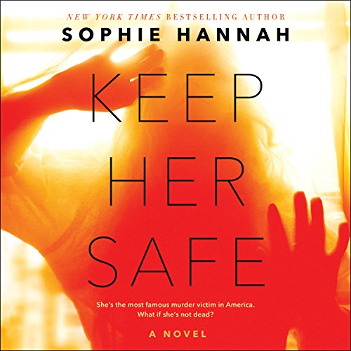 Keep Her Safe audiobook cover art
