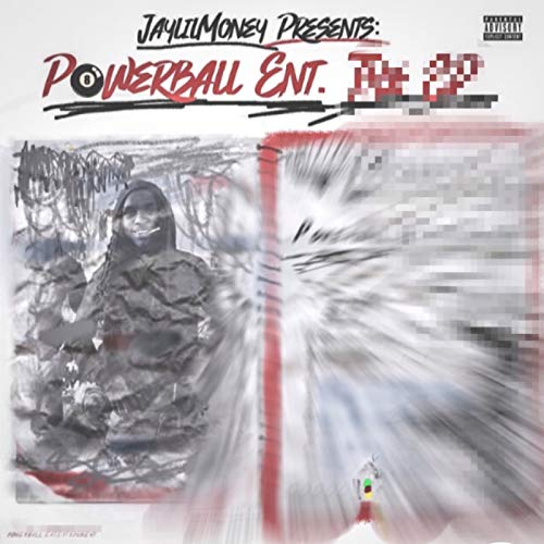 Powerball Ent. [Explicit]
