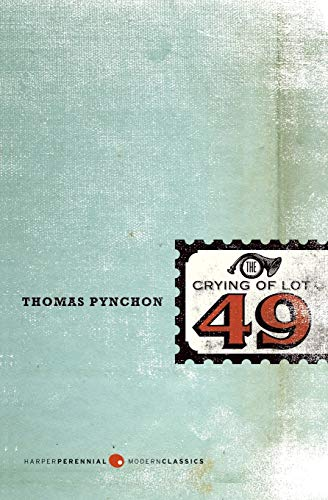 The Crying of Lot 49 (Perennial Fiction Library)の詳細を見る