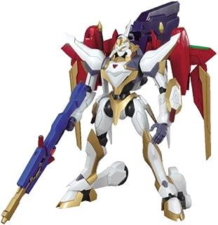 Bandai Hobby Lancelot Conquista Code Geass, Bandai Action Figure