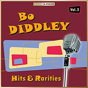 Masterpieces presents Bo Diddley: Hits & Rarities, Vol. 2 (34 Tracks)