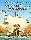 Der kleine Wassermann – Herbst im Mühlenweiher