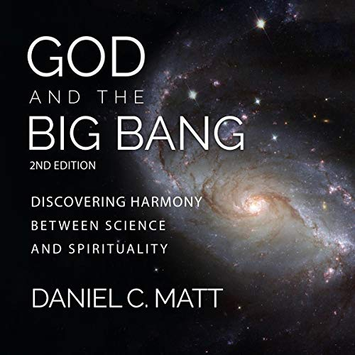 God and the Big Bang, 2nd Edition audiobook cover art
